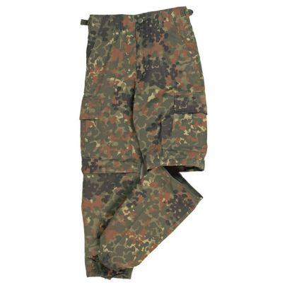 Детски ZIP-OFF панталон 200921-02