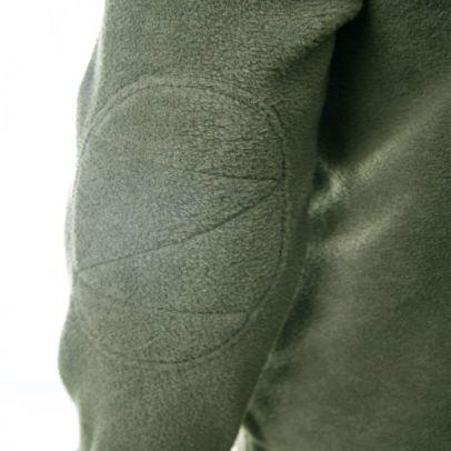 Флийс суитшърт GRAFF 200994-01