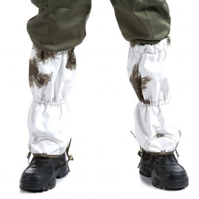 Гети със стоманено въже 200138-01