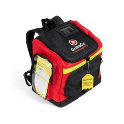 Комплект за спешни случаи GRAB and GO 201102-01