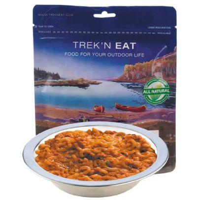 Trek n Eat Спагети в сос Болонезе 200506-01