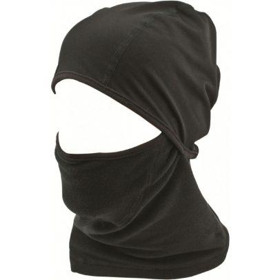 Зимна флийс маска с един отвор 202076-01