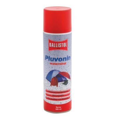 Импрегниращ спрей BALLISTOL PLUVONIN 500 ML 201947-01