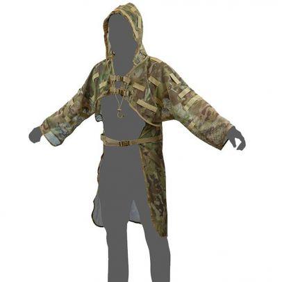 Маскировачен костюм Гили BTP 202793-01