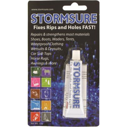 Полиуретаново лепило Stormsure 201475-01
