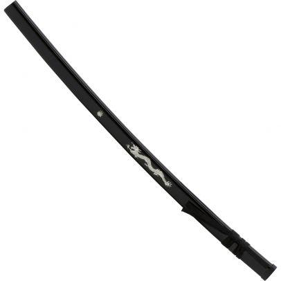 Самурайски меч катана Silver Dragon 204439-01