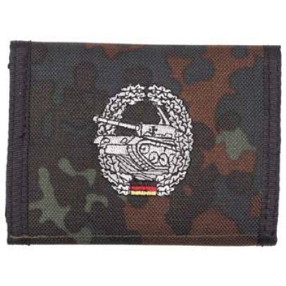 Камуфлажен портфейл Panzer 200346-01