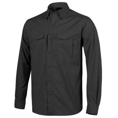 Риза с дълъг ръкав Defender MK2 202561-01