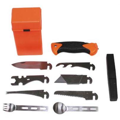 Комплект за оцеляване SPECIAL 200532-01