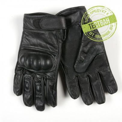 Кожени тактически ръкавици 200206-01