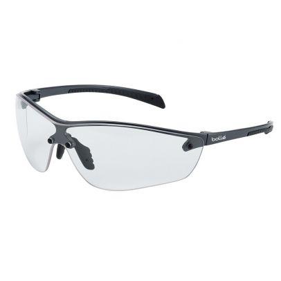 Предпазни очила Bolle SILIUM+ бяло стъкло 201777-01