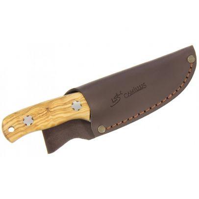 Ловен нож Camillus Les Stroud Valiente Brut 201180-01
