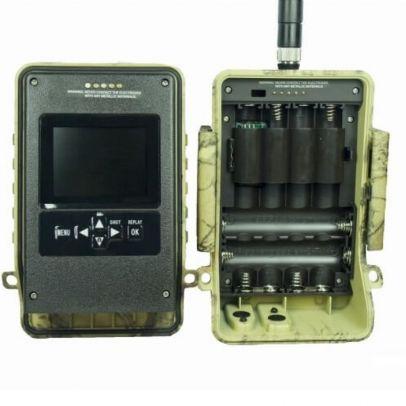 Широкоъгълна ловна GPRS камера LTL 6511 001002-01
