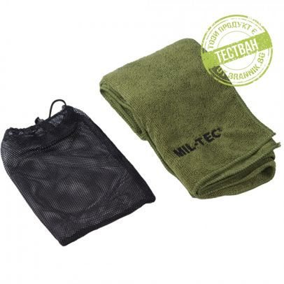 Микрофибърна кърпа 80 х 40 см 201092-01