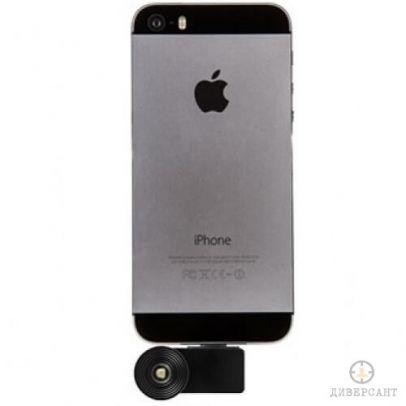 Термална камера Seek за Iphone COMPACT 000607-01