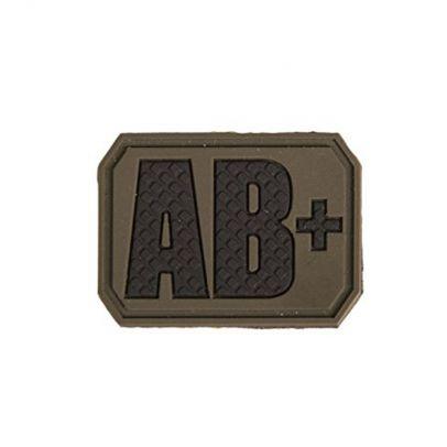 ab/rh+