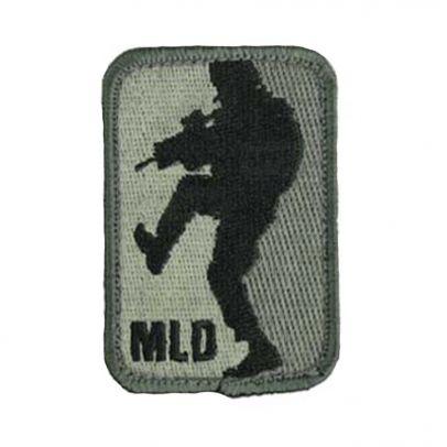 Нашивка Major League Doorkicker 202433-01