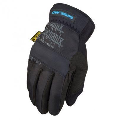 Зимни тактически ръкавици Fastfit insulated 201118-01