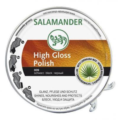 Крем за полиране High Gloss Polish 50мл-черен 202192-01