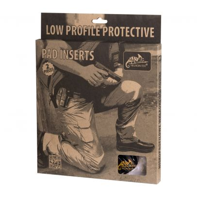 Наколенки Helikon-Tex Low Profile 203078-01