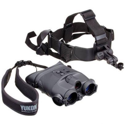 Очила за нощно виждане Yukon Googles Tracker 1x24 000621-01