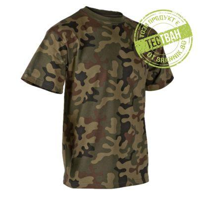 Памучна тениска Helikon-tex 200887-01