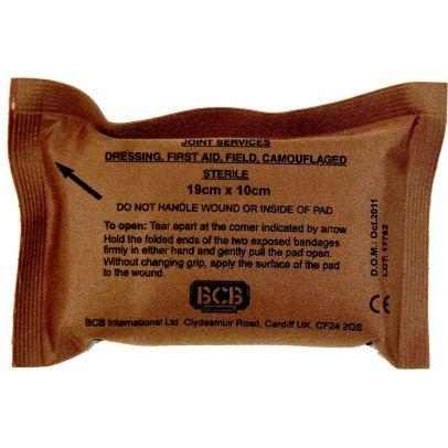 Полева медицинска превръзка BCB 201312-01