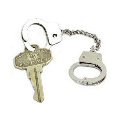 Ключодържател белезници 201679-01