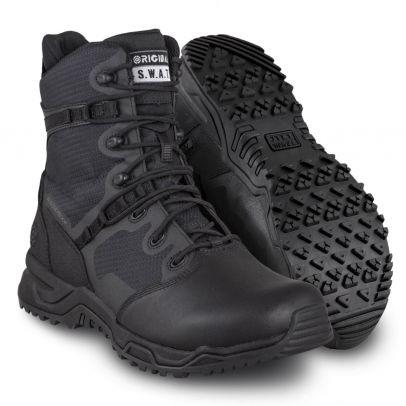 Тактически обувки Original SWAT Alpha Fury 8 SZ WP 204103-02