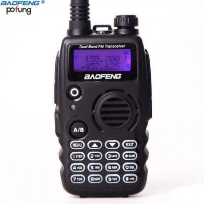 Професионална радиостанция 5W BAOFENG A-52 128 001052-01