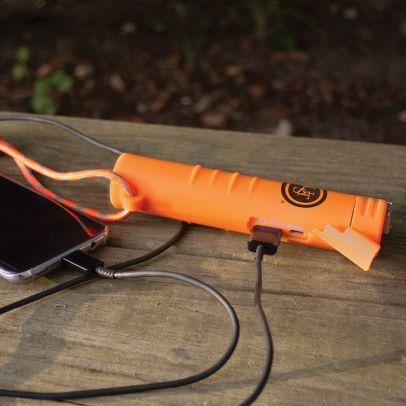 Запалка с USB Tekfire 202276-01