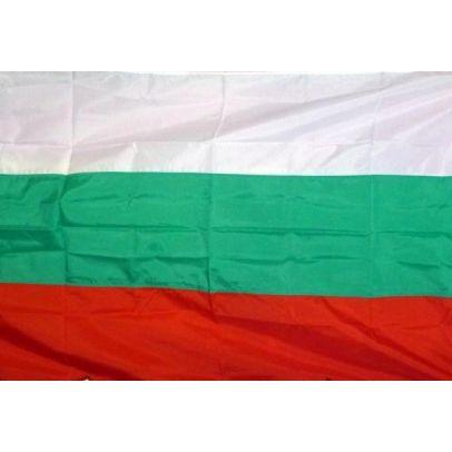 Българско знаме 215х130 000048-01