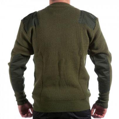 Пуловер на германската армия 200172-01
