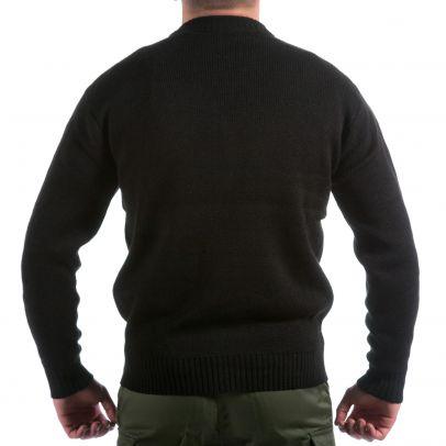 Пуловер на швейцарската армия 200173-01