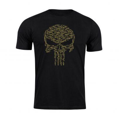 Тениска Punisher Tactical Guns 204263-02