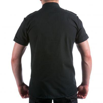 Риза с къс ръкав ARM 200288-01