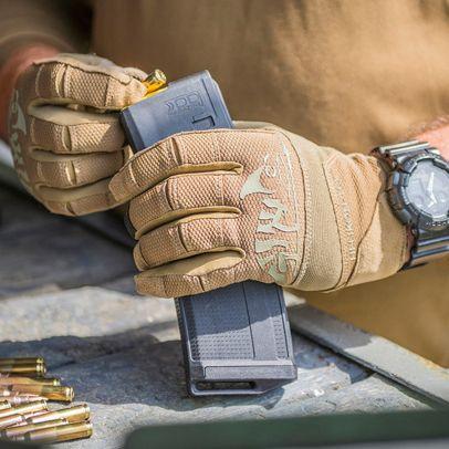 Тактически ръкавици Range Hard 202025-01