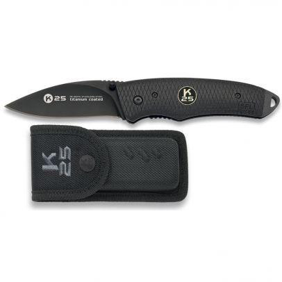 Сгъваем нож K25 19374 201062-01
