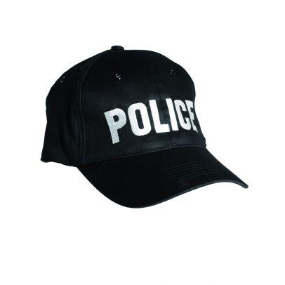 Бейзболна шапка Police 200734-01