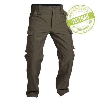 Софтшел панталон Explorer 200917-01