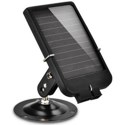 Соларно зарядно за ловни камери 000614-01