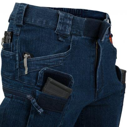 Къси панталони UTS DENIM 11 204253-01