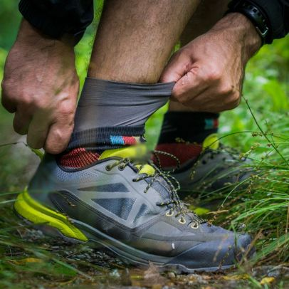Спортни чорапи Baselayer Pathfinder Black-3чифта 202126-01
