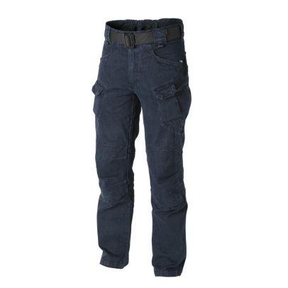 Тактически панталон Helikon-Tex UTP Denim 201641-01