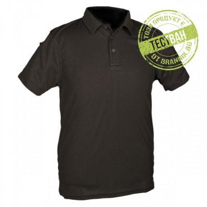 Тактическа поло тениска QUICK DRY 201395-01