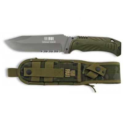 Тактичеси нож K25 32073 201070-01