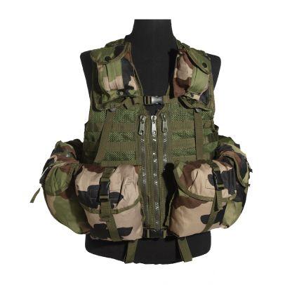 Тактическа жилетка 8 pockets 200744-02