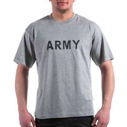 Тениска MFH Army 200500-01