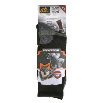 Термо чорапи Heavyweight 201108-01
