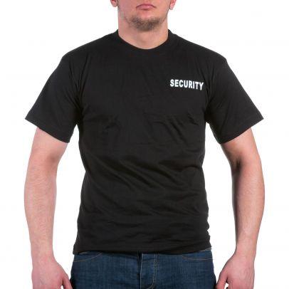 Тениска SECURITY 200230-01